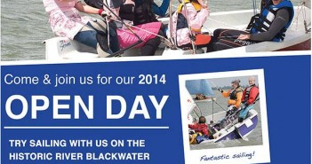 2014 Marconi Sailing Club Open Day