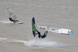 Marconi Sailing Club Windsurfing