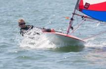 Topper Marconi Sailing Club