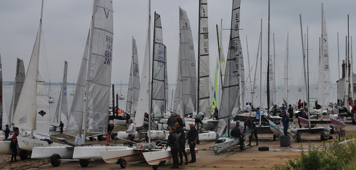 2014 East Coast Piers Race Sponsored by Zhik