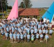 Cadet Week 2014