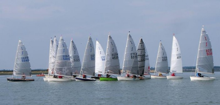2014 Solo Open Meeting