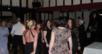 MSC dinner and dance