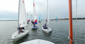 Additions To Club Dinghy Fleet