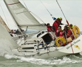 Woozle Hunter to race in this years Fastnet