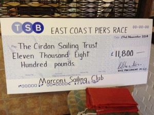 ECPR 2014 Cheque