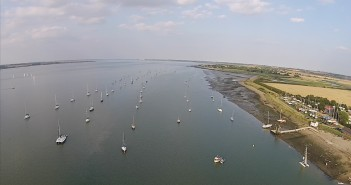 moorings in essex