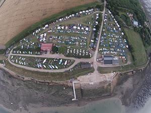 Marconi Sailing Club Site