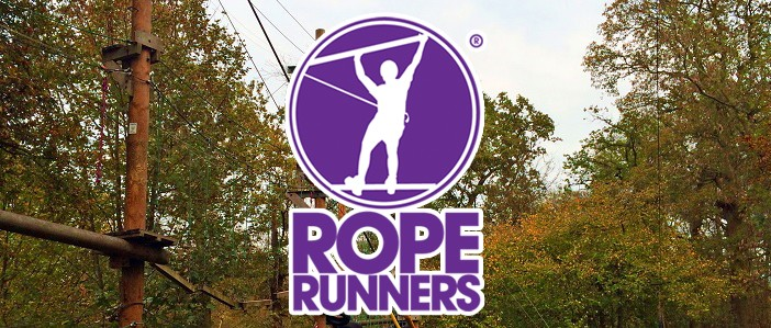Cadet Social – Rope Runners