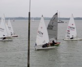 The sailing season has well and truly started!
