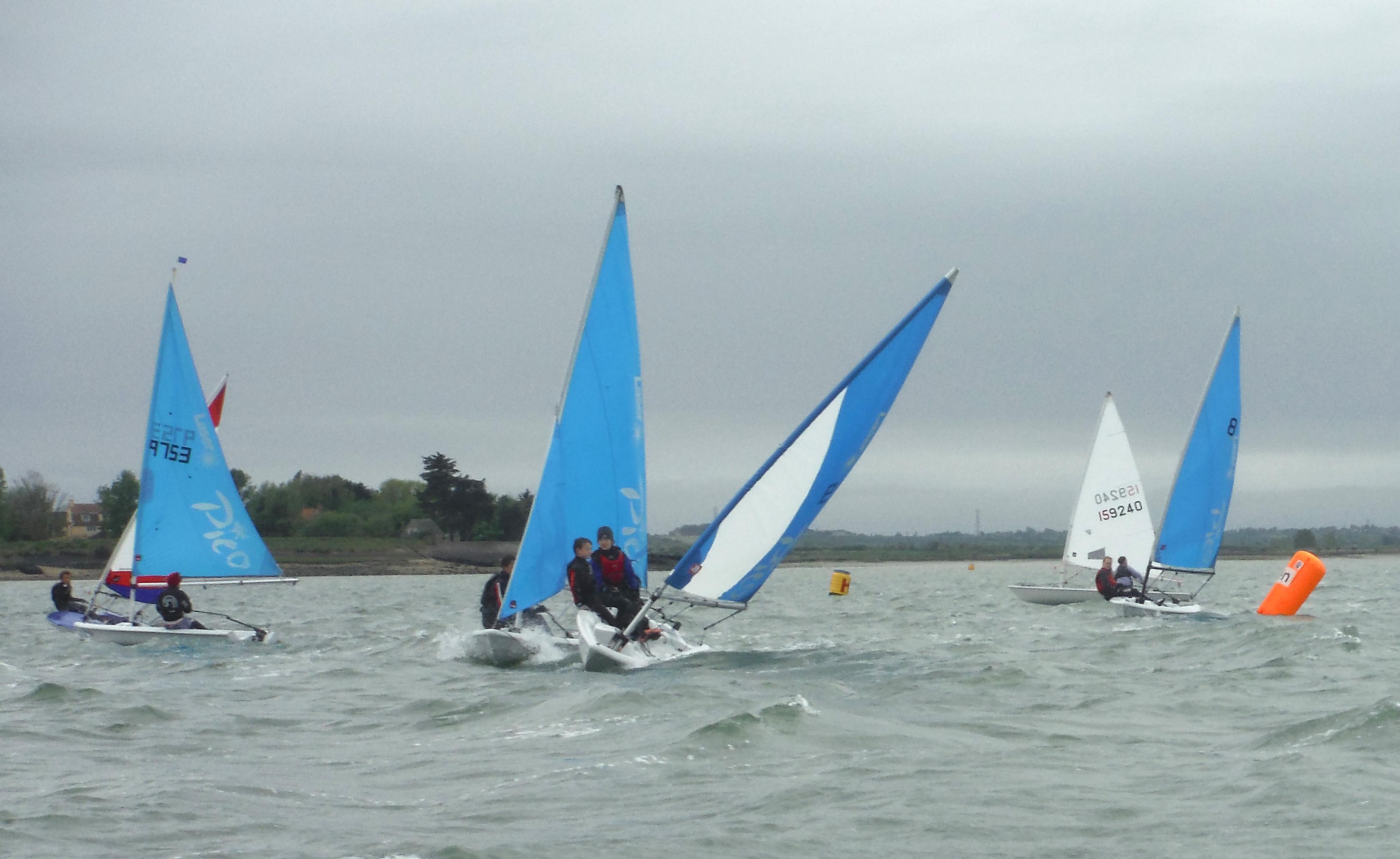 Sail Training 3