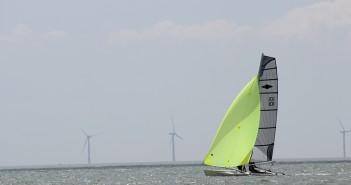 East Coast Piers Race