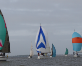 A Busy Race Weekend for Marconi Cruisers