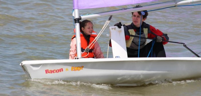 2015 Marconi Open Day