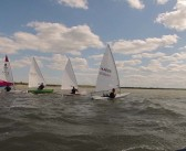 Sail Training # 4