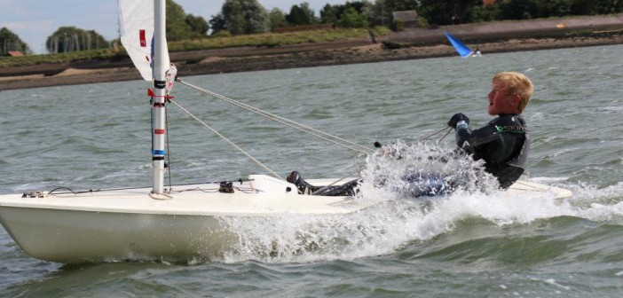 Laser Open at Marconi Sailing Club