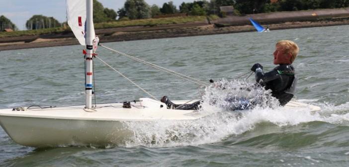 laser-sailing