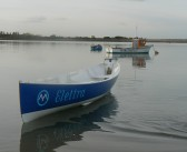 Elettra rowing gig arrives at Marconi