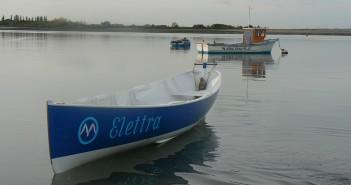 Rowing Gig