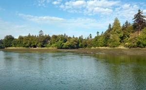 River Odet