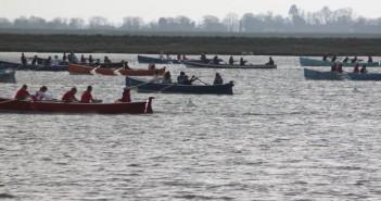 Maldon Gig Rowing Race Report