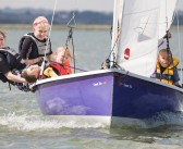 2016 Marconi Sailing Club Open Day