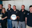 Woozle North Sea Race Winners