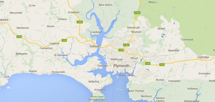 Marconi Dinghy Cruisers off to Plymouth