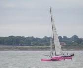 2016 East Coast Piers Race sponsored by Zhik