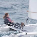 Sprint 15 Sailing