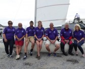 Team Marconi at the Sprint 15 Nationals