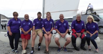 Marconi Sailing Club Sprint 15 Nationals 2016