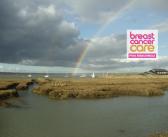 Marconi Seawall Challenge – Pink Ribbon Walk
