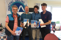 British Keelboat League Team Selected