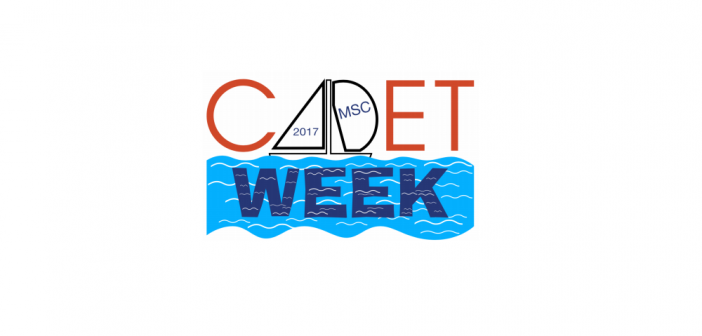Cadet Week 2017