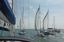 Marconi Cruisers Head for Holland