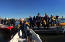 Marconi Sailing Club Gig Rowing