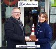 Marinestore Shipways Trophy