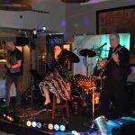 Marconi Sailing Club Dinner Dance 2018 at The Lion Inn Boreham