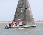 Marinestore Shipway Trophy Race 2018