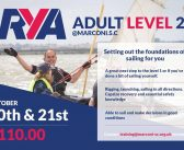 RYA Training at Marconi SC