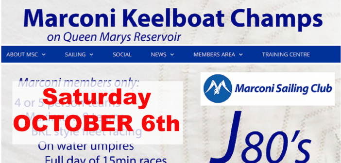 j80 Keelboat Champs – Are You Ready?
