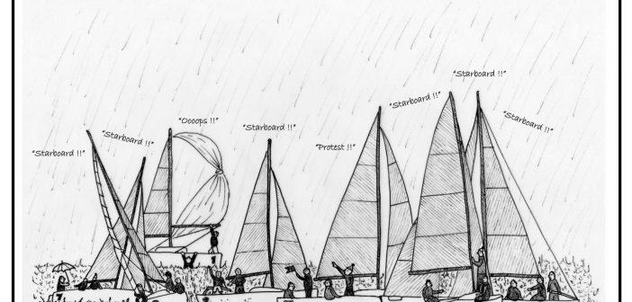 Marconi 2018 Keelboat Championship