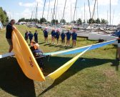 RYA Dinghy Level 1 Course at Marconi Sailing Club