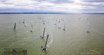 East Coast Piers Race 2019