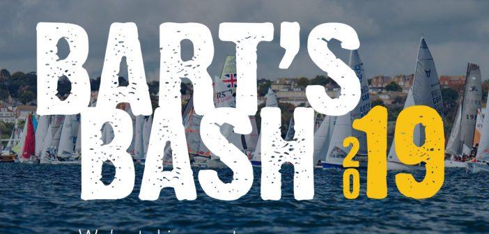 Barts Bash 2019