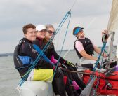 Marconi Keelboat Academy – Launched