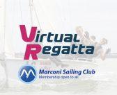 Marconi Virtual Regatta Racing