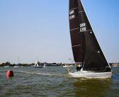 BJRC Cruiser Sprint Series Race 3