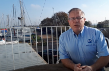 RYA Club Video - Keelboat Sailing at Marconi Sailing Club with Peter Ward